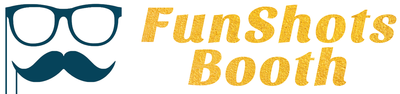 FunShots Booth | Luxury Photo Booth Rental Service